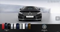 Mercedes CLS 400 2017 màu Đen Magnetite 183