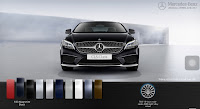 Mercedes CLS 400 2018 màu Đen Magnetite 183