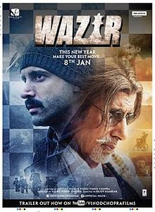 mistakes in wazir