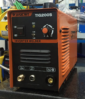 Máy hàn 1 chức năng JASIC TIG 200S