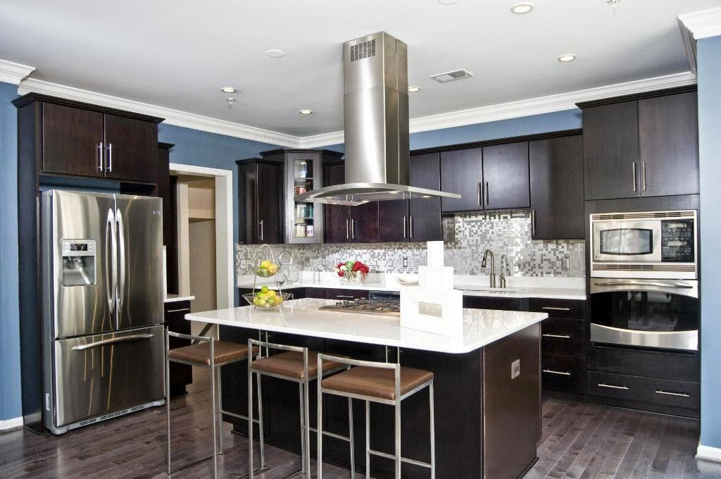 Kitchen Designing Ideas 2014  Freshnist Design