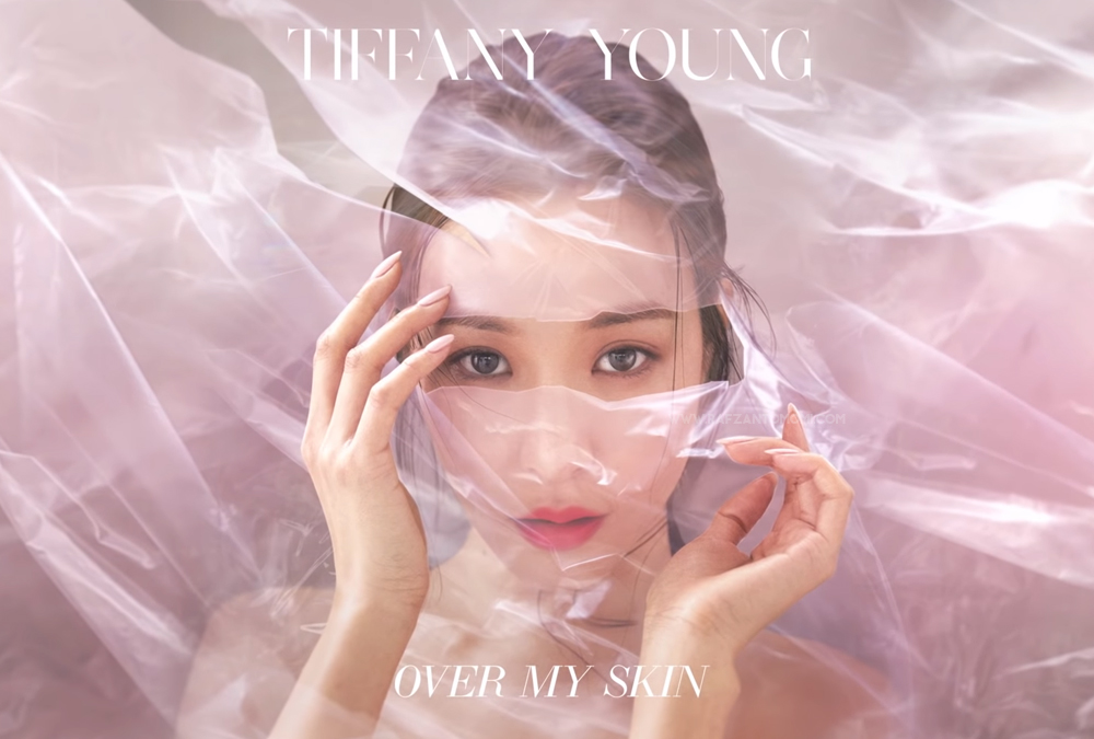 Lirik Lagu Over My Skin - Tiffany Young
