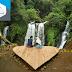 Curug Jenggala - Love Deck Selfie, Baturraden