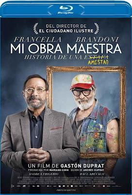 Mi Obra Maestra [2018] [BD25] [Latino]