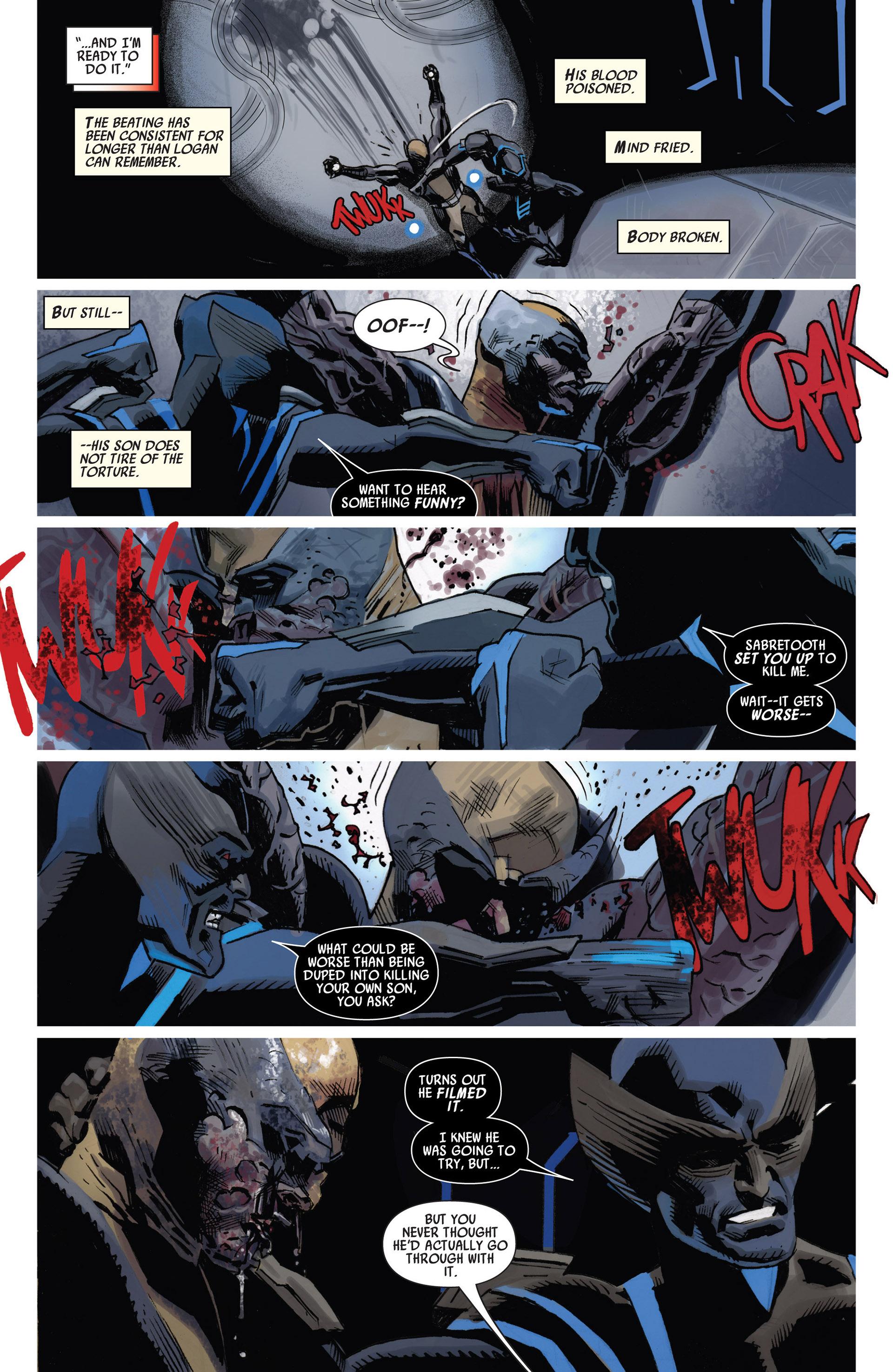 Read online Uncanny Avengers (2012) comic -  Issue #13 - 10