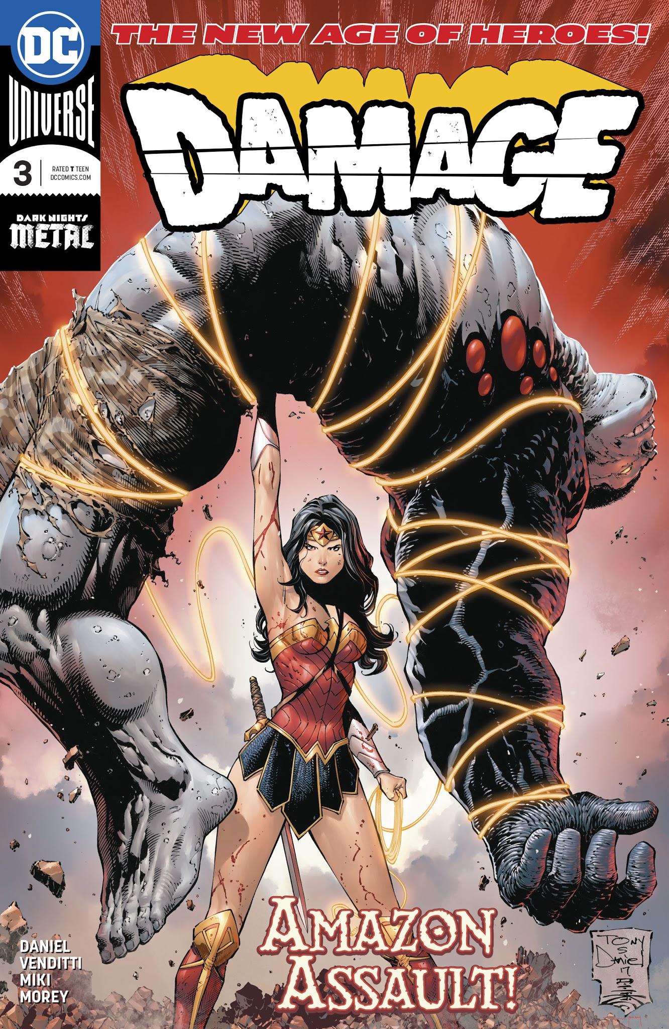 Damage (2018) 3 Page 1