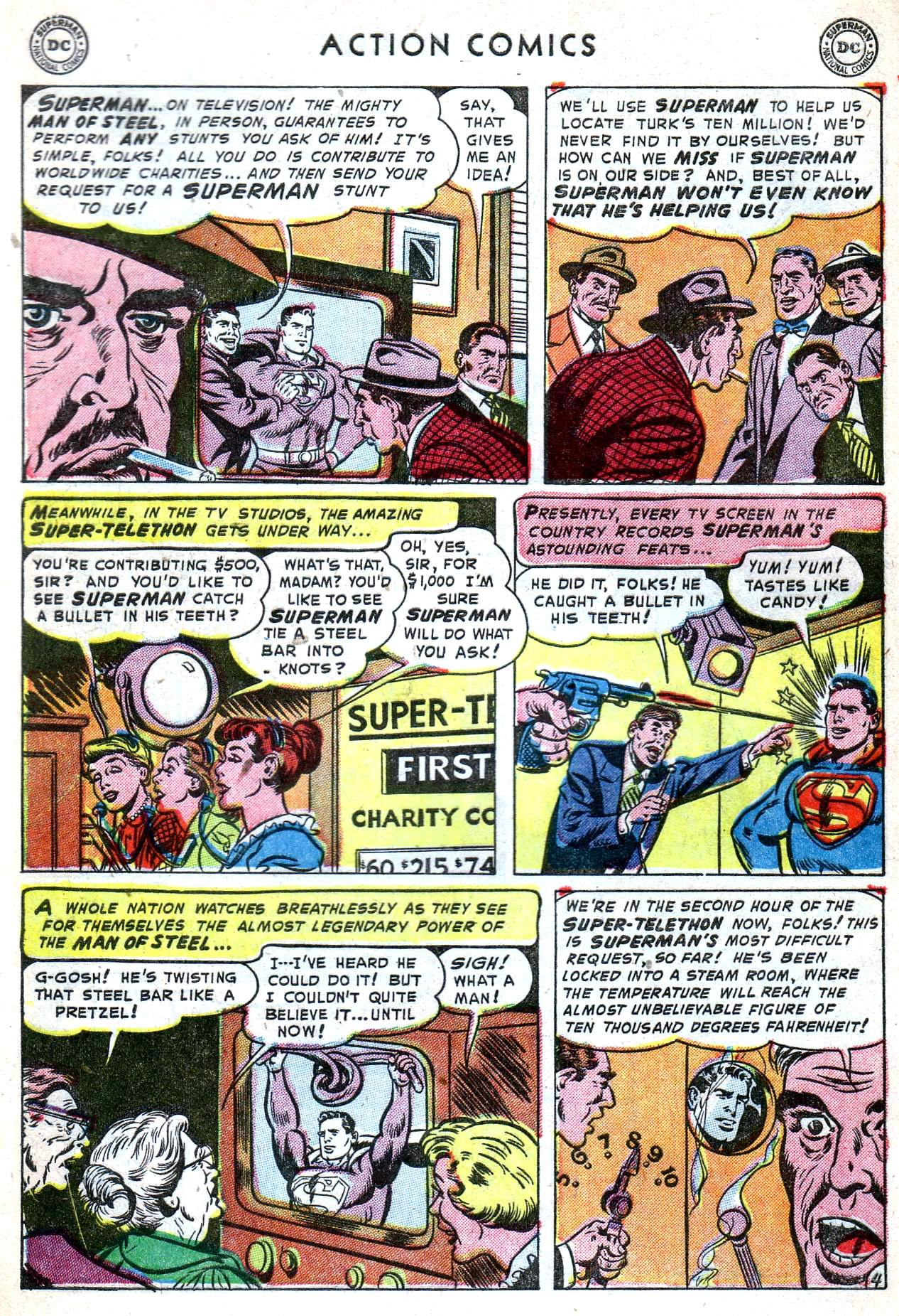 Action Comics (1938) 180 Page 5