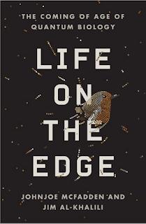 Life on the Edge by Jim Al-Khalili, Johnjoe McFadden PDF Book Download