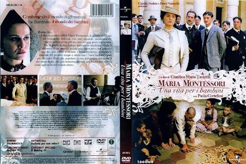 Review dan Sinopsis Film Maria Montessori: Una vita per i bambini