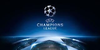 Jadwal Liga Champions 2018-2019 UEFA Champions League