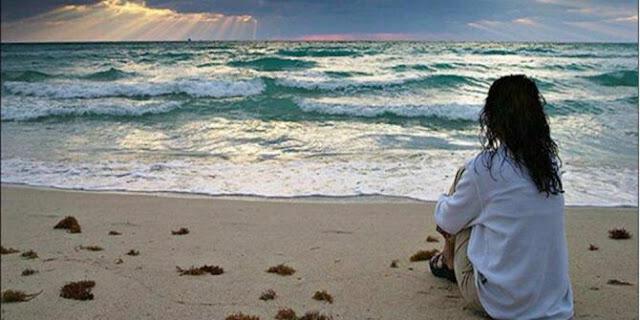 Sudah Terlanjur Cinta Meski Harus Merasakan Sakit Karena Di Khianati