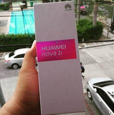 4 Easy Ways To Own The Huawei Nova 2i