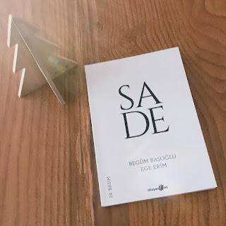 Sade (Kitap)