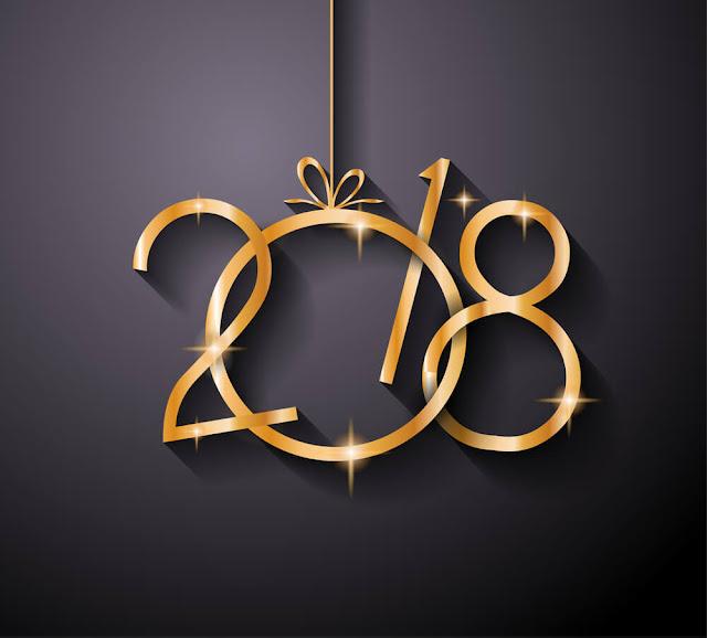 Imagenes de Año Nuevo 2018