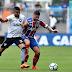 Em jogo de seis gols, Bahia empatam com Botafogo na Fonte Nova e segue no Z-4 do Brasileirão