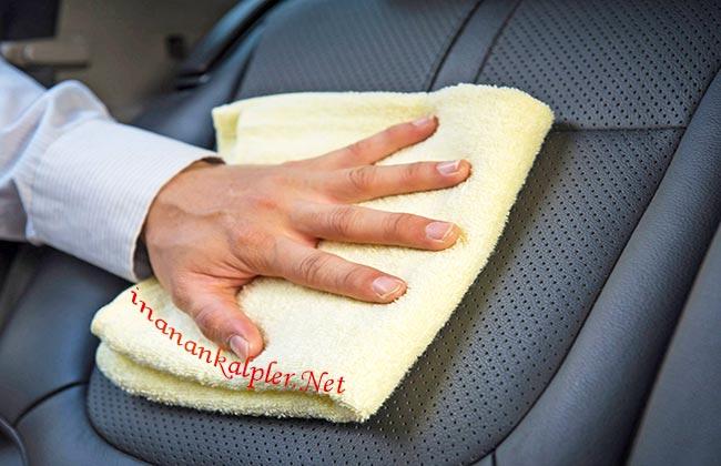 Araba Döşemeleri Nasıl Temizlenir - www.inanankalpler.net
