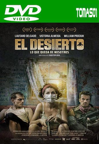 El desierto (2013) DVDRip
