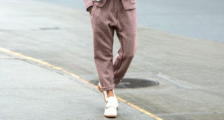 Le scarpe da uomo perfette per i pantaloni palazzo - scarpe con ... 54be009694a