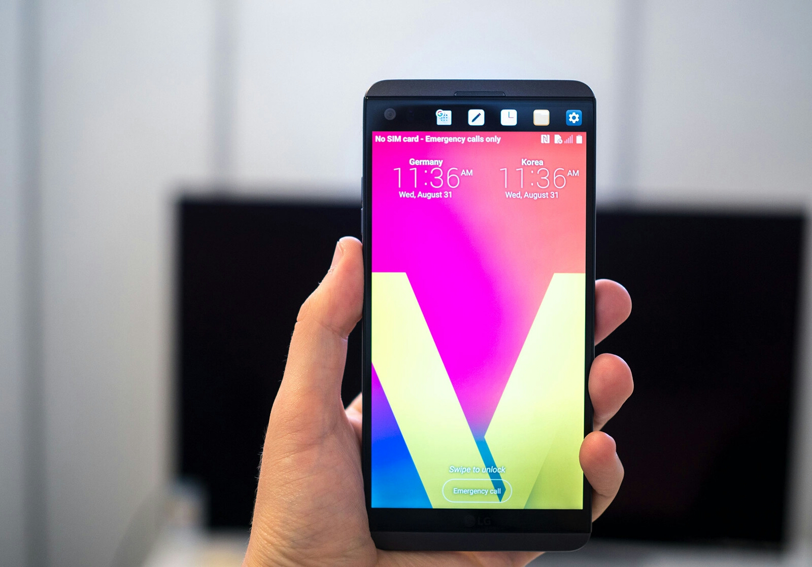 How To Update Unlocked Lg V20