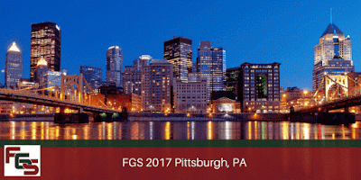 2017 FGS National Conference Call For Presentation Proposals