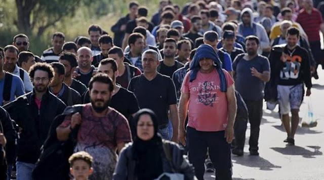 Επιστρέφει ο «εφιάλτης» του απέραντου hotspot για την Ελλάδα