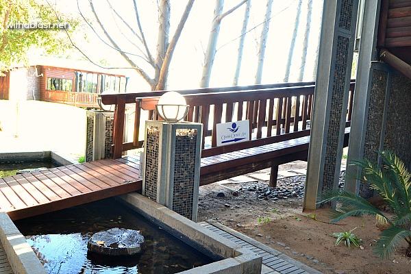 Orania OewerHotel & Spa - Orania, South-Africa