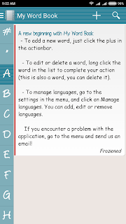 Aplikasi Android Terbaik Untuk Belajar Bahasa Inggris