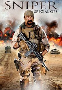 Lính Bắn Tỉa: Mệnh Lệnh Đặc Biệt-Sniper: Special Ops