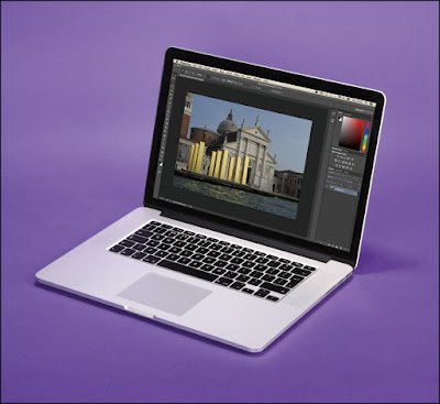 Laptop For Photography