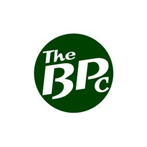 The BPc logo