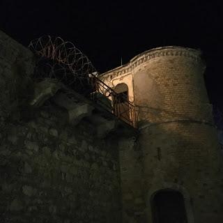 Vankila Korfulla