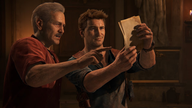 Bryan Cranston podría ser Sully en la película de Uncharted