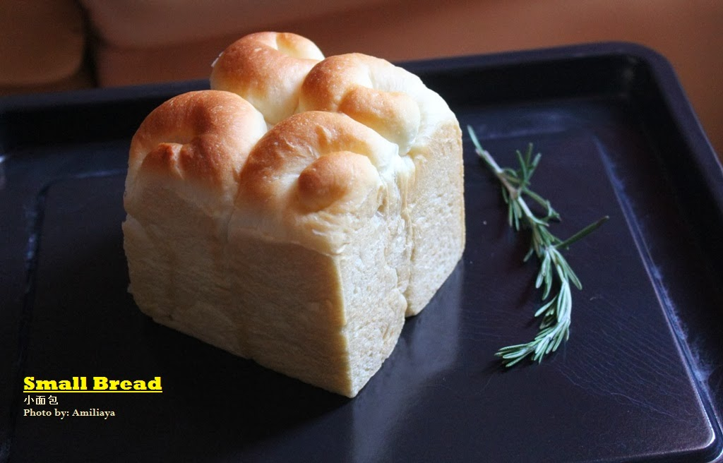 Small Bread