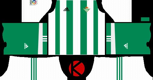 fd74200227d Real Betis Nike Kits 2017 2018 - Dream League Soccer 2017  kuchalana.com  -  Ihackshyz DLS Kits