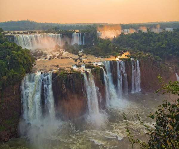 cataratas-do-iguaçu