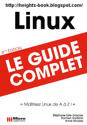 Télécharger Livre Gratuit Linux – Le guide complet pdf