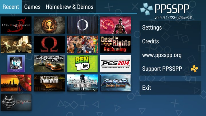 how to put cheats on ppsspp android