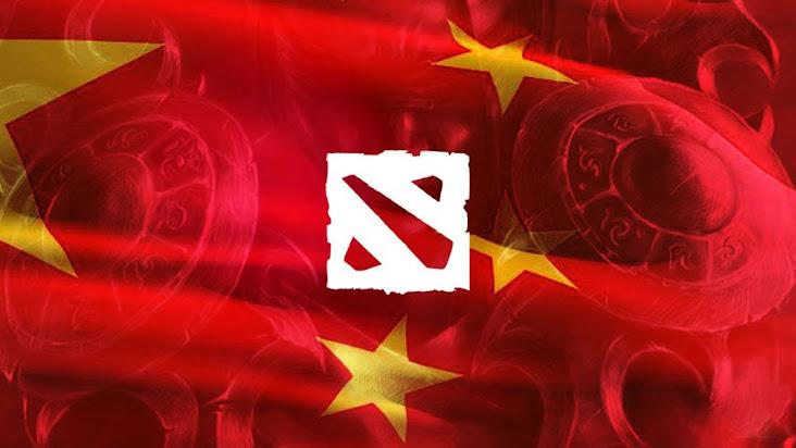 [DOTA 2] Dota 2 Trung Quốc - Vì đâu mà suy yếu?