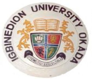 Notice  From Igbinedion University Okada To Students on School Fees