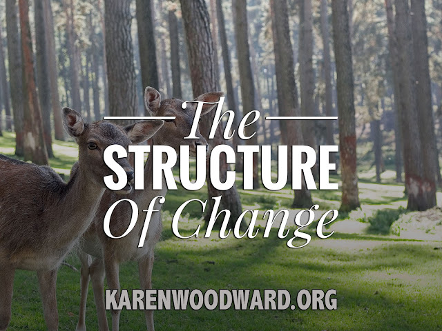 The Structure of Change