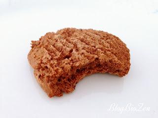Cookies bio au chocolat noir - Ma Vie Sans Gluten