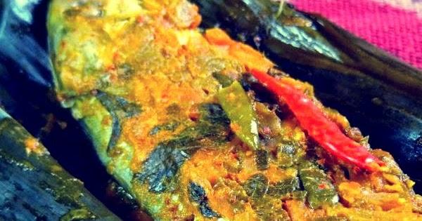 resep pepes ikan tenggiri panggang   aneka kreasi resep