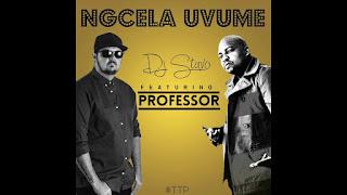 DJ-Stavo-ft-Professor-Ngcela