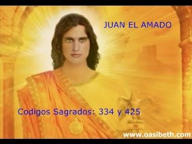 JUAN EL ANCIANO : EL SUBCONSCIENTE SIEMPRE ESTÁ CREANDO ALGO