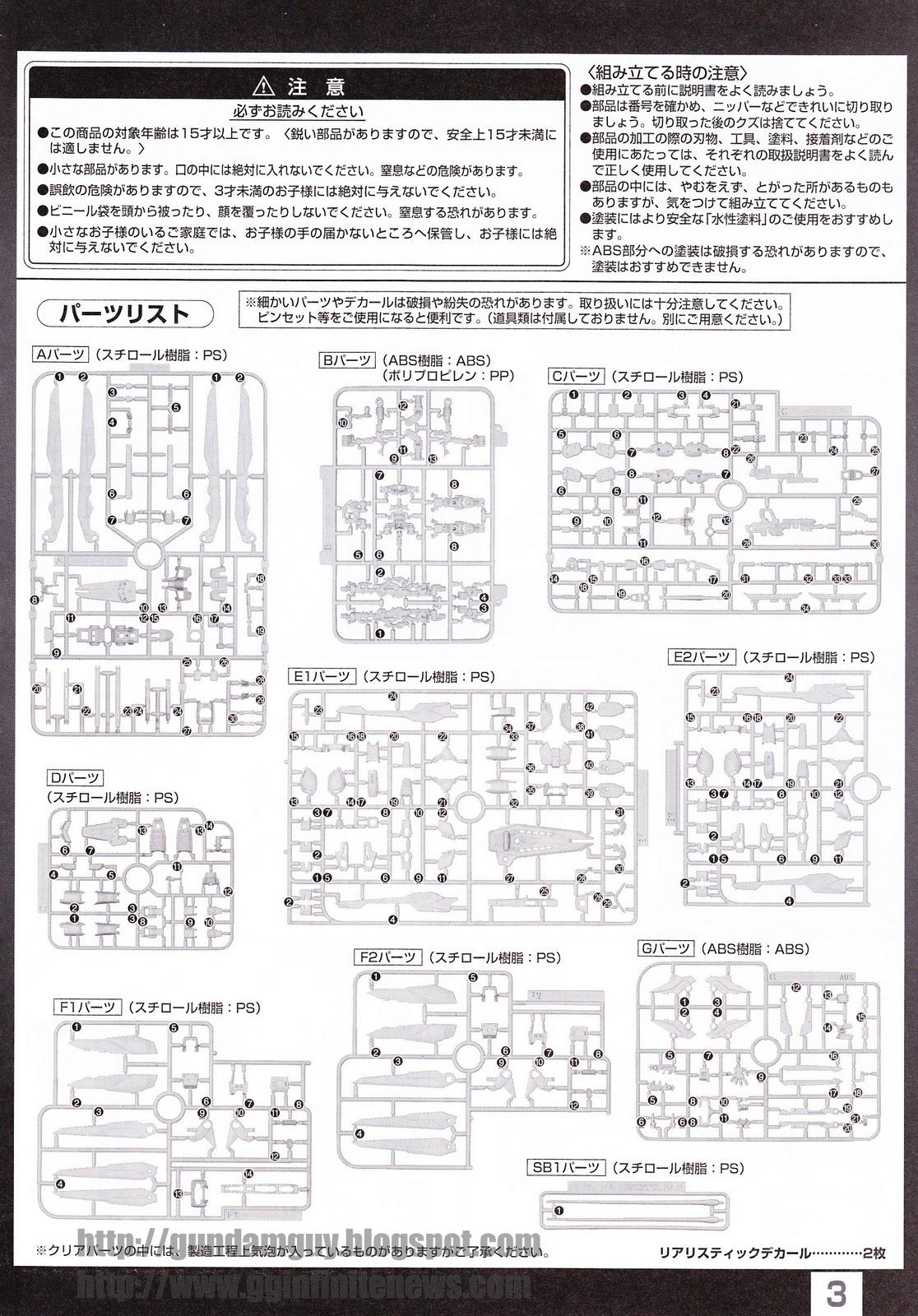 GUNDAM GUY: RG 1/144 ZGMF-X10A Freedom Gundam