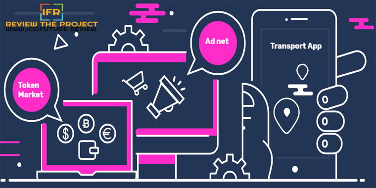 Tachain - Blockchain Based Platform For Commercial Advertisers And Transportation Application