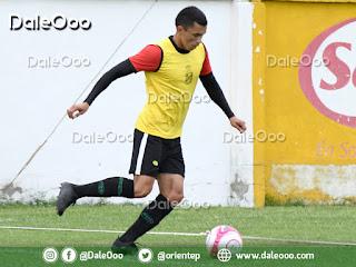 Juan Carlos Zampiery reaparecerá en Oriente Petrolero ante Sport Boys - DaleOoo