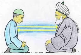 Kisah Hatim Dan Gurunya Syaqiq Balkhi