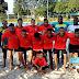 Monagas Difalo FC sigue imponente en el Estadal.