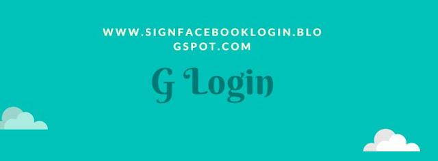 G Login